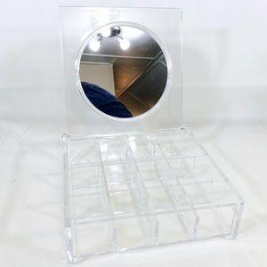 🧡3/$20🧡 SORBUS Acrylic Cosmetics Organizer